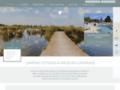 Détails : Camping Crin Blanc à Arles