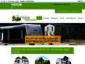 Détails : Camping eure et loir - Camping de charme dans la région centre, Normandie et situé en Eure et Loir - Camping de Marsalin