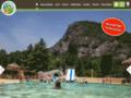 Camping des Grottes en Ariège