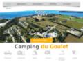 Camping du Goulet