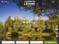 Détails : Camping de l'étang