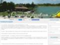 Camping Lac de Pont