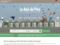 Camping Le Bois de Pins - Cayeux sur Mer