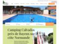 Camping l'Escapade - Cahagnolles