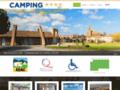 Camping à l'ombre des Micocouliers