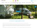 Détails : Camping Parc Beaujolais