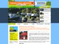 Camping & Gites de TRAOU-MELEDERN