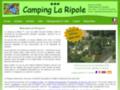 CAMPING LA RIPOLE