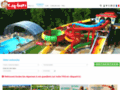 Camping Grand Lierne Camping FranceLoc
