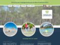 Détails : Camping 4 étoiles Landes
