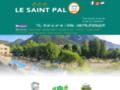 Camping Saint-Pal dans les Gorges du Tarn