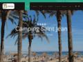 Camping Caravaning Saint Jean  Six Fours les Plage