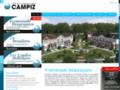 planification de bâtiment sur www.campiz.ca