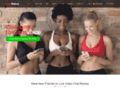 CamVoice la Chat en Webcam Gratuite le Plus Cool