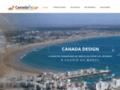 Création de site internet au maroc - agadir marrakech casablanca tanger