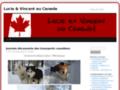 Québec en car sur canada.kgaut.net