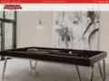 Canada Billard & Bowling | Tables et accessoires de billard
