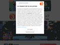 Séries et dessins animés pour enfants