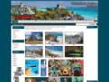 site http://www.cancun-tourisme.com