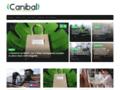 CANIBAL : un équipement ludique de collecte sélective