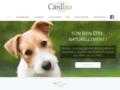 Canibio - compléments alimentaires bio pour chiens