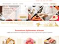 Annales et corrigés des diplômes en boulangerie-: