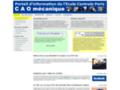 CAO PDM PLM - Formations initiale et continue
