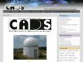 Site officiel du club d'astronomie CAOS