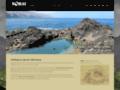 Cap Vert trekking / NOBAI