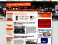 vietnam sur www.cap-vietnam.com
