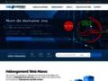 Détails : Hébergement Web Maroc, Noms de domaine Maroc, Email PRO Maroc