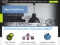 Cap Developpement - Internet - intranet - Paris Côte d'Azur