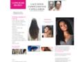 Capilhairsecret lace wig et perruques indétectables