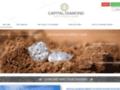 Investir sur le diamant