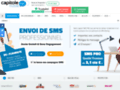 CAPITOLE MOBILE - Campagnes SMS/MMS, Bluetooth Marketing, Flashcode, Internet Mobile...etc.
