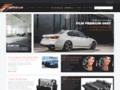 Détails : Fournisseur de film auto et bâtiment pour les professionnels - Caprofilm