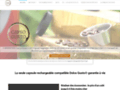 Détails : Capsule Dolce Gusto - Café Dolce Gusto