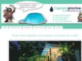 Détails : vente de piscine