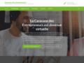 entrepreneur sur www.caravanedesentrepreneurs.com