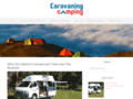 Caravaning Adventure Camping Blog