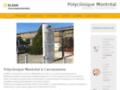 Détails : Polyclinique Montréal à Carcassonne