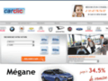 acheter vehicule neuf sur www.carclic.com