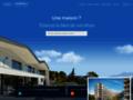 Détails : Biens immobiliers d'exeption en Suisse
