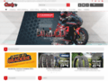 equipement moto sur www.cardy.fr