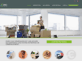 Détails : Entreprise de déménagement Genève Cargo Universel