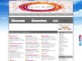 Voir la fiche détaillée : Carnet du web est un annuaire généraliste