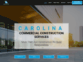 Carolina Design & Construction