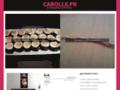 Détails : Carolle.fr