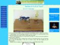 site http://carpespecimenteam.free.fr/topic/index.html