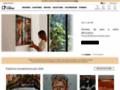 Carré d'artistes, la galerie d'art contemporain
